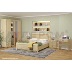 Спальня Карина композиция 6
