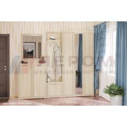 Мебель для прихожей Карина композиция 4