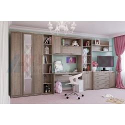Детская мебель Карина - композиция 8