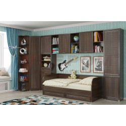 Детская мебель Карина - композиция 7