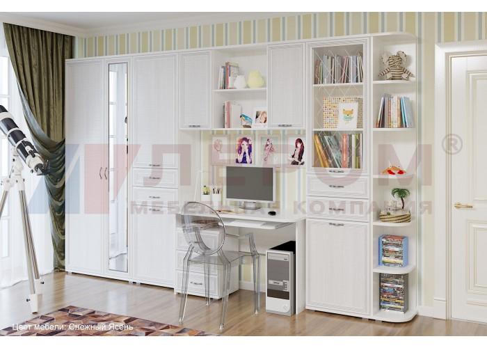 Детская мебель Карина - композиция 2
