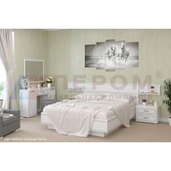 Спальня Карина композиция 9