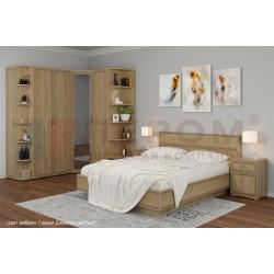 Спальня Карина композиция 8