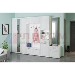 Мебель в прихожую Карина композиция 6