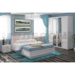 Спальня Карина композиция 1