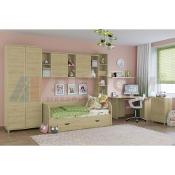 Детская мебель Мелисса - композиция 7