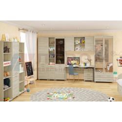 Детская мебель Мелисса - композиция 8