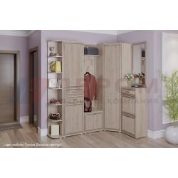 Мебель для прихожей Карина композиция 5