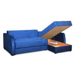 """Угловой диван-кровать """"Браво"""" H"""