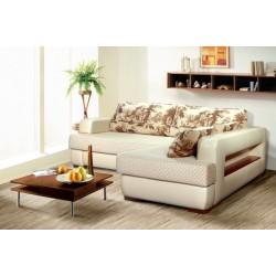 """Угловой диван-кровать""""Магнат"""""""