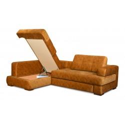 """Угловой диван-кровать """"Магнат"""" П"""
