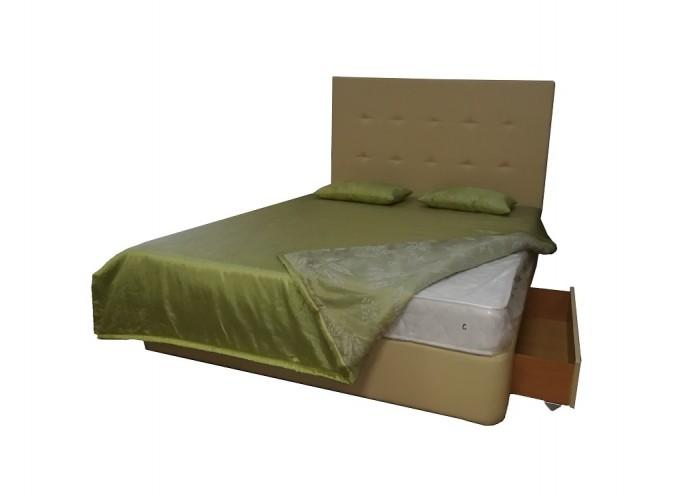 """Кровать """"Катрин 160"""" У"""