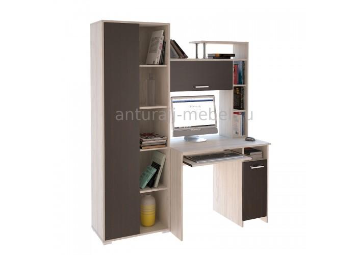 Компьютерный стол Антураж 7