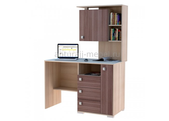 Компьютерный стол М-КС3